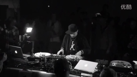 Dj Skillz   DMC France 2012