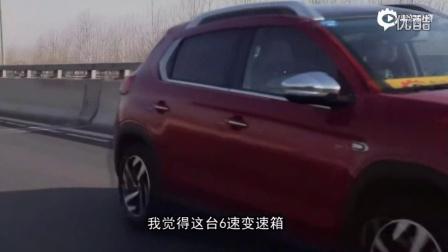 [胖哥试车] 第116期 试驾东风雪铁龙C3-XR[分辨率1080p]
