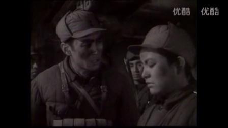 电影《战火中的青春》音乐片段(2)