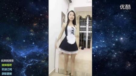 美女热舞《社会摇》六间房主播(1)