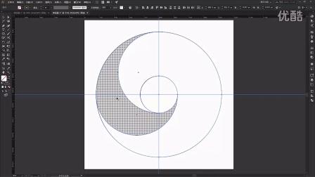 企业公司简约LOGO设计,Adobe Illustrator CC 2017商业案例教程
