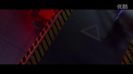 守望先锋短篇动画 - 渗透 (拉丁美洲西班牙语版)