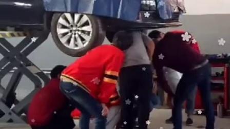 北方汽修学校招生小视频