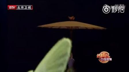 【精彩转播】沙湾往事,雨打芭蕉,南方美女,尽在其中。广东歌舞剧院婀娜身姿,尽显南