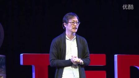 教育如何讓孩子成為自己 - Chung-Chiene Lee - TEDxDadun