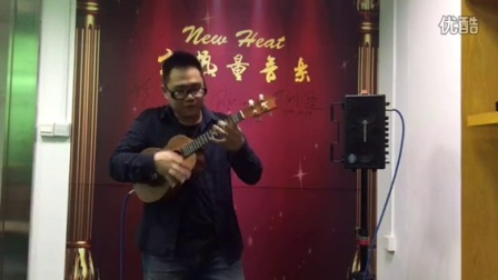 muisccube音箱测试《while my guitar gently weeps》片段uband黄永明