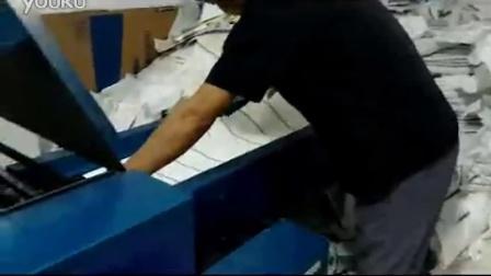 切纸机_baofeng 碎布机 纤维切断机