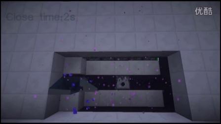 【Minecraft我的世界】:6x6嘴型地狱门 by baopaopaoche