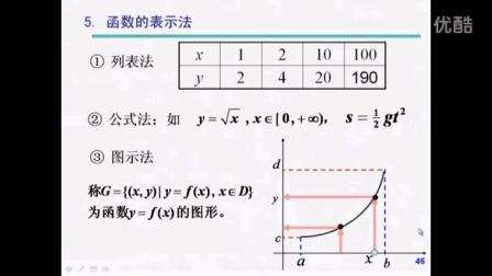 奥鹏教育&中国地质大学(北京)-高等数学-1-5