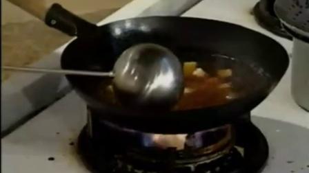 做菜--肉茸豆腐_标清