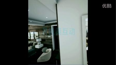 锐策互动 | VR样板房+htc vive 案例演示