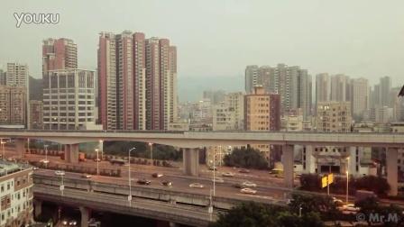 【延时摄影】161105 深圳