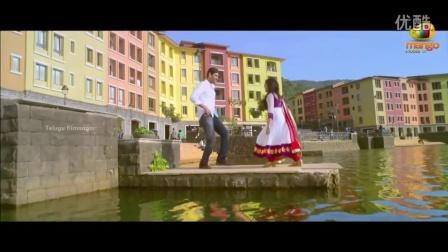 SVSC Full Songs HD - Ohoho Ammayi Song - Seethamma Vakitlo Sirimalle Chettu