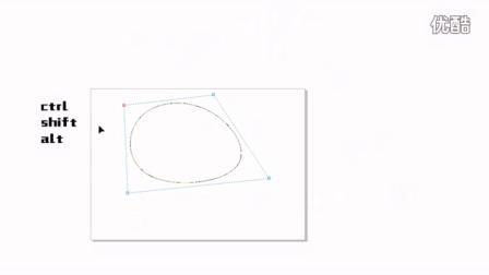 cdr X7软件教程第13节:Coreldrawx7软件基本工具绘制线条 邢帅教育平面设计教程系列