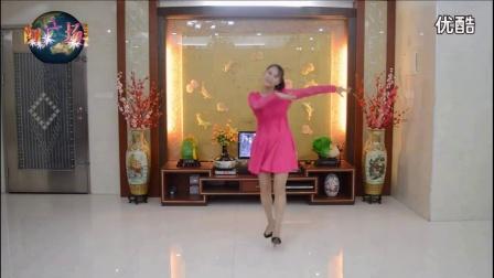 杨丽萍广场舞舞动人生(大赛获奖作品)糖豆广场舞