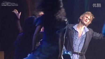 法国原版音乐剧《罗密欧与朱丽叶》最新版本