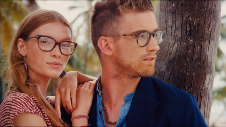 Tommy Hilfiger Spring_Summer 2016 _ Wish You WERE HERE