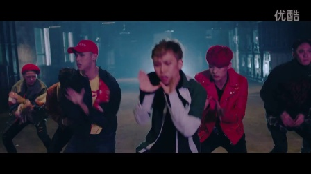 【Sxin隋鑫】[超清MV]BTOB 비투비 - I'll be your man 기도 (1080P)