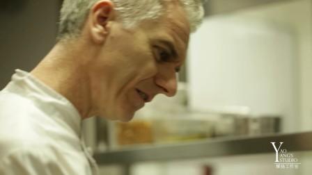 《耀扬和他的朋友们》-Rob 做厨师是一辈子的事儿