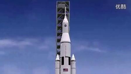 核动力火箭!