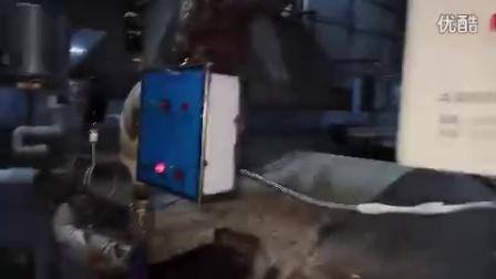河粉机自动看气稳压阀 华源河粉机