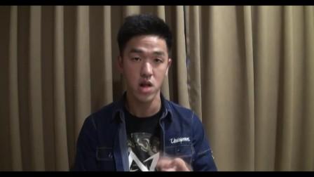 【Beatbox蕉室】7 - 刷碟教學
