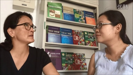 Interview with Prof. Nianwan Yang, CAAS (in English)