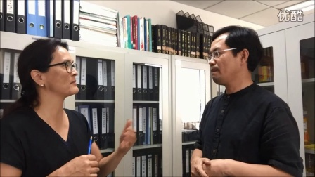 Interview with Prof. Yang Liu, CAAS (in English)