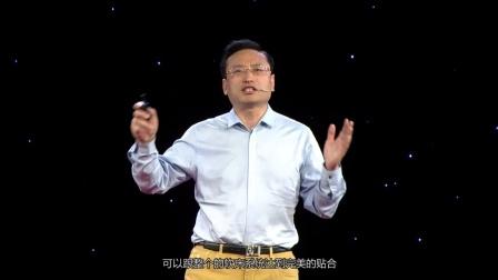 态度公开课 慕斯寝具总裁姚吉庆:互联网+时代练就高端第一品牌的道与术
