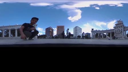 [360度VR全景视频]在墨西哥城  360   ejian 4K视频短片_VR资源网