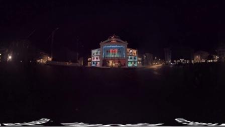 [360度VR全景视频]VR虚拟现实在海天盛筵-伯尔尼的联邦广场_VR资源网