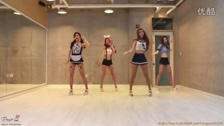 【Dance】Rose Queen (TWICE - TT) cover dance
