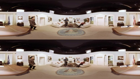 """[360度VR全景视频]""""移动椭圆(360),第7_VR资源网"""
