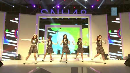SNH48《color girl》