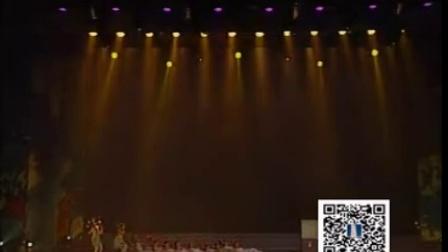 幼儿舞蹈-群舞-独舞:8 《上海小戏迷》 上海小荧星艺术团-来自公众号:幼师秘籍