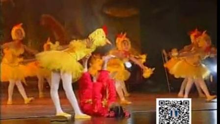 幼儿舞蹈-群舞-独舞:9 《祖国花朵的朋友》天天舞蹈培训中心-来自公众号:幼师秘籍