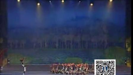 幼儿舞蹈-群舞-独舞:1 《呀啰吔》 怀化市-来自公众号:幼师秘籍