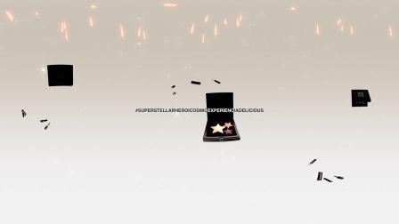 Givenchy纪梵希最新VR广告【XXII】