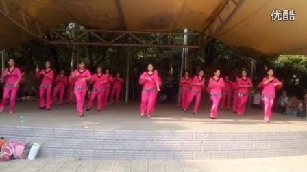 广场舞视频大全 广场舞集体版【小苹果】卫星:ncgc888