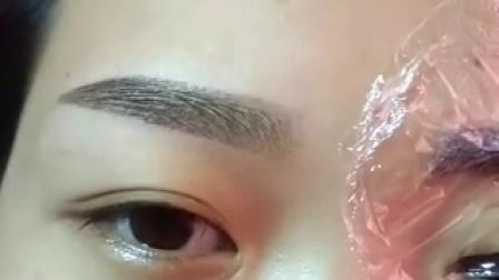 皇后美肌武汉半永久皮肤管理系列纹绣培训视频案例(六)