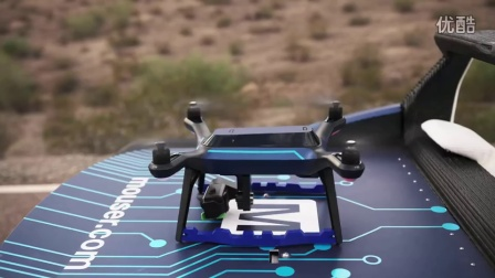 Local Motors带无人机自动驾驶3D打印汽车最新演示