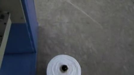 崃恩线绕滤芯生产线/String wound filter machine
