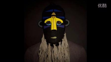 SBTRKT ft. Roses Gabor - Pharaohs