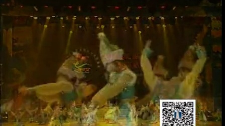 幼儿舞蹈-群舞-独舞:1 《腾格里塔拉》 北京-来自公众号:幼师秘籍