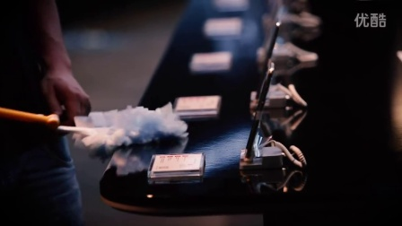 HUAWEI Mate 9系列发布会幕后花絮大放送