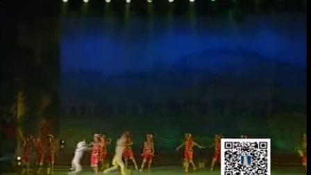 幼儿舞蹈-群舞-独舞:4 《石林小阿妮》-来自公众号:幼师秘籍