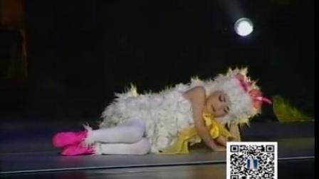 幼儿舞蹈-群舞-独舞:6 《喜羊羊 懒羊羊》 浙江-来自公众号:幼师秘籍