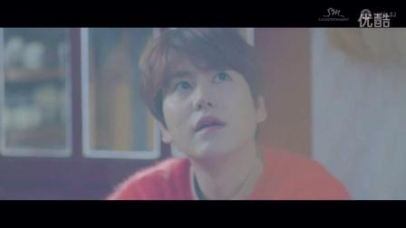 【Sxin隋鑫】[超清MV]Super Junior 圭贤 KYUHYUN - Blah Blah (1080P)