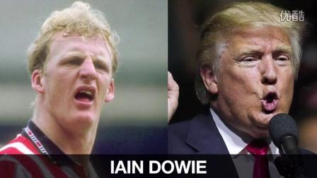 8 Footballers Who Look Like Donald Trump