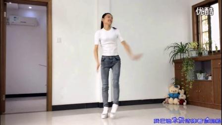 动动广场舞一个人醉(经典戏曲版)最炫民族风广场舞